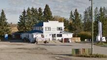 Little Red Deer Store & Gas, near Sundre