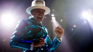 The Tragically Hip fans in Vancouver revel in Gord Downie magic