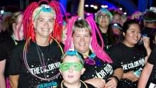 wdr-Colour Run July 25, 2016