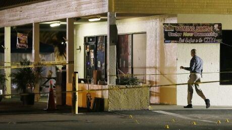 2 dead, 17 injured in Fort Myers, Fla., nightclub shooting