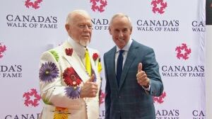 Don Cherry Don MacLean