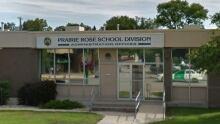 Prairie Rose School Division