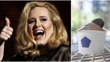 Adele Mister ice cream