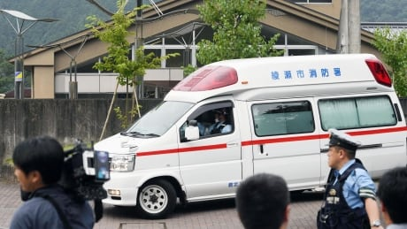 Japan knife attack at facility for disabled leaves at least 15 dead