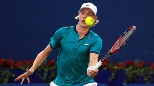 Rogers Cup: Canada's Denis Shapovalov stages huge upset over Australia's Nick Kyrgios