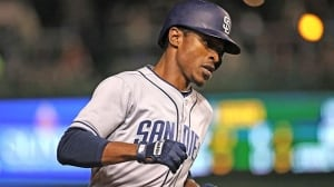 Blue Jays acquire Melvin Upton from Padres