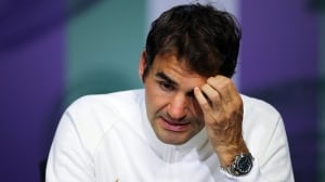 Roger Federer out for Olympics, season with knee injury
