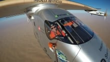 Solar Impulse 2 Bertrand Piccard selfie round the world