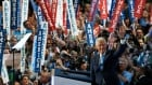 Bill Clinton's Democratic National Convention speech