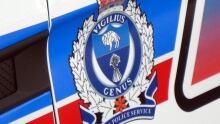 Regina police logo