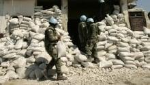 Haiti United Nations