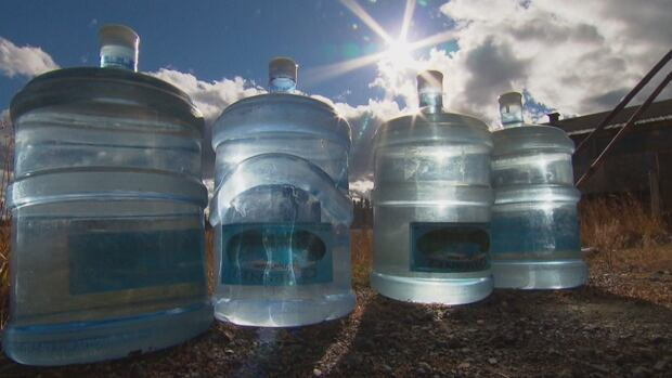 Drinking water top priority in Saskatchewan