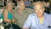 Karen, Dave and Chad Harpley