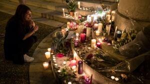 FRANCE CRIME CHURCH ATTACK