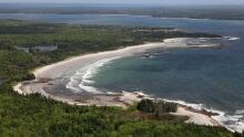 Port Joli protected area