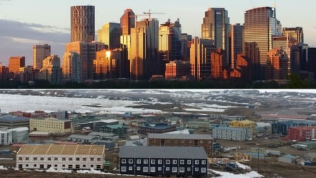 Alberta would rank 4th in global quality of life index, Nunavut 46th