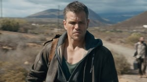 Film Review Jason Bourne