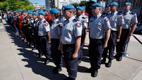 Peacekeepers Day 20130811