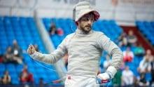 Fencing World Championships 2015