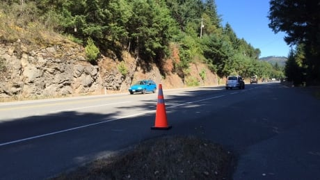 New barriers, extra lanes for deadly Malahat highway