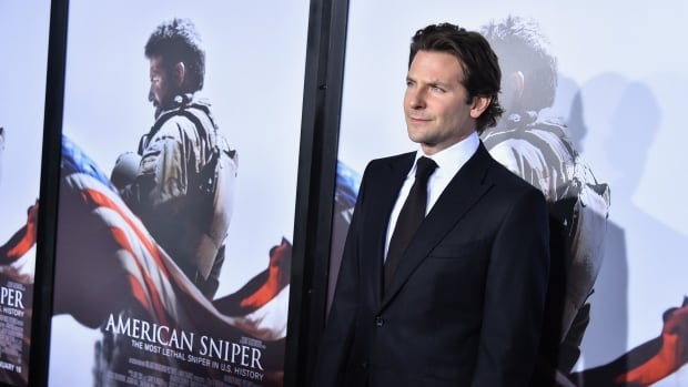 Conservatives disappointed Bradley Cooper is a Democrat