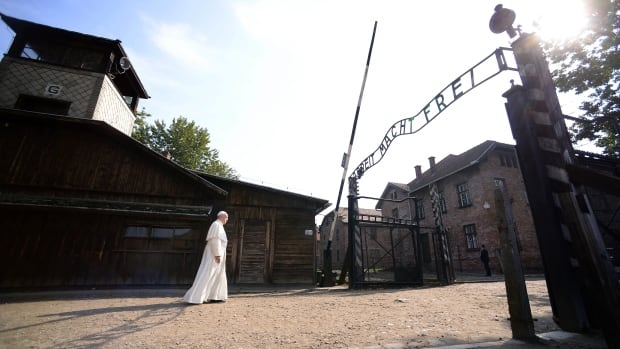 Poland Pope