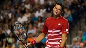 Rogers Cup: Raonic eliminated after loss to Monfils