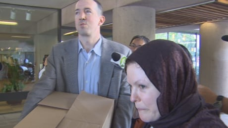 Impact on RCMP is unclear after entrapment ruling in B.C. terror trial: lawyer