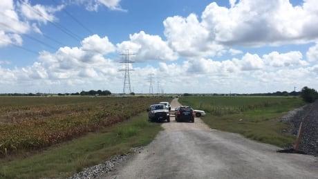 Hot Air Balloon Crash Texas