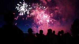 U.S.A Disney team ends Honda Celebration of Light with bang