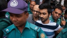 Bangladesh Attack Arrests Tahmid Hasib Khan arrest