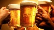 Beer Sale