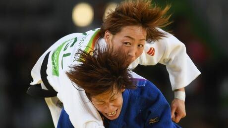 Rio day 1 highlights judo Aug 6 2016