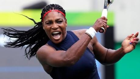 Rio Olympics Tennis Serena Williams