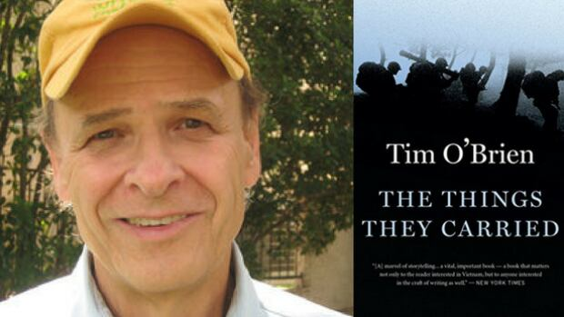 Vietnam veteran Tim O'Brien on fictionalizing his war ...  Tim