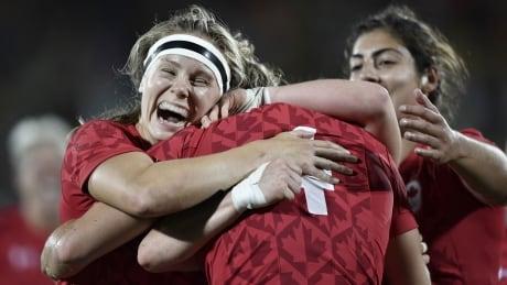 Canada-Bronze-Match