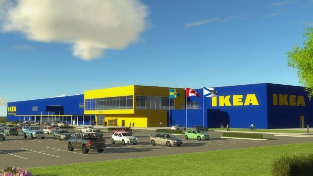 Canadian retail thread page 171 skyscraperpage forum for Ikea ontario canada