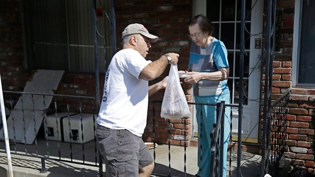 Volunteering Isn't All That Beneficial -- Until You Hit THIS Age