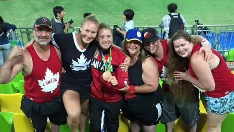 'Everything I hoped for and more': Rugby 7s Kayla Moleschi on her bronze medal