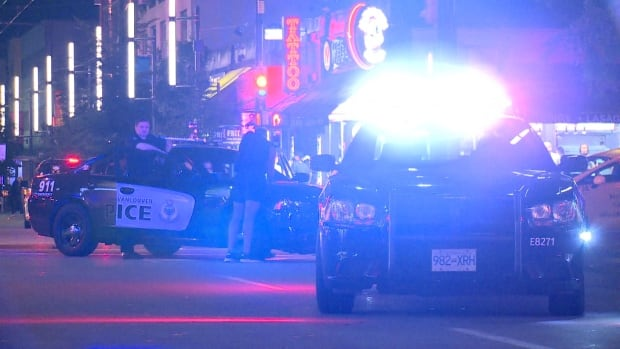 Woman, 29, charged in another woman's death outside Vancouver nightclub