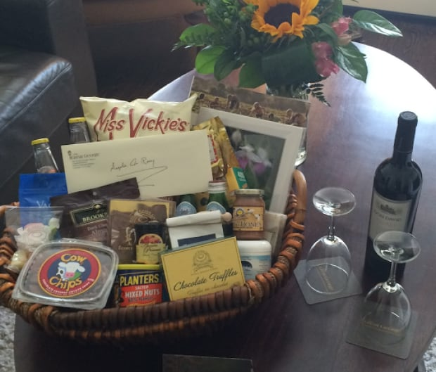 Welcome Package at Casino Napoli