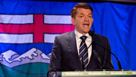 Montreal mayor has 'no right to cast judgment' on Energy East, says Alberta's Official Opposition