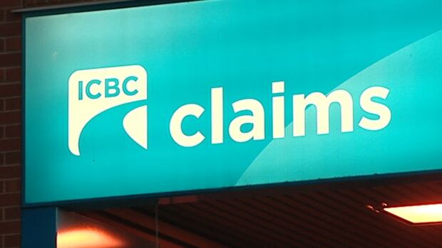 The latest figures from ICBC show an increase in unpaid claims.