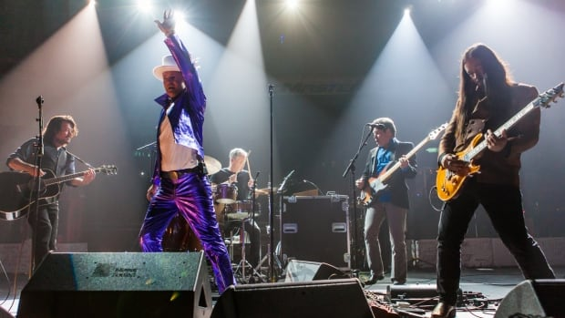 On Saturday, the Tragically Hip will wrap up a 15-date jaunt across Canada with a show in the band's hometown of Kingston, Ont. You can tune into the concert via CBC, which is broadcasting and streaming the show live and commercial free.