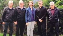 Walsh Family Band