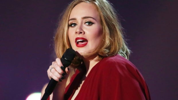 Adele: I won't sing at Super Bowl; show 'not about music'