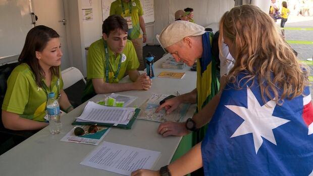 Brazilian police arrest Irish IOC member in ticketing probe