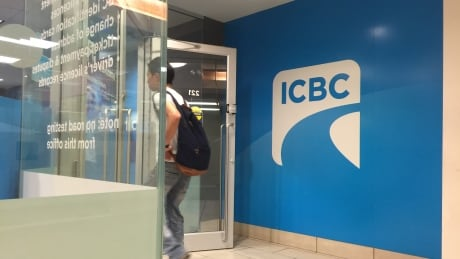 ICBC Office