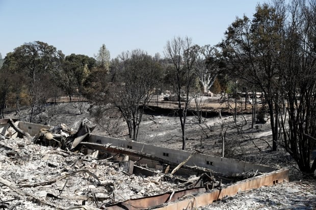Lake County wildfire: Serial arson suspect previously arrested for drugs, parole violations