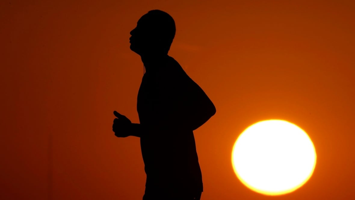 This July was the hottest month since records began - Technology & Science - CBC News